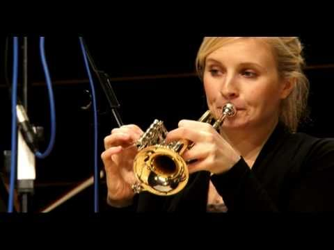 Alison Balsom - Italian Concertos I can only dream to be as great a trumpet player