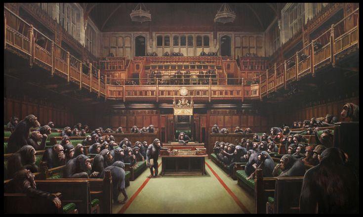 si fuera así, creo q la Asamblea Legislativa funcionaria mejor que la actual.....