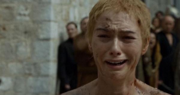 Bill Cosby Meme | Cersei Lannister, humiliée et déshabillée: l'épisode final de Game ...