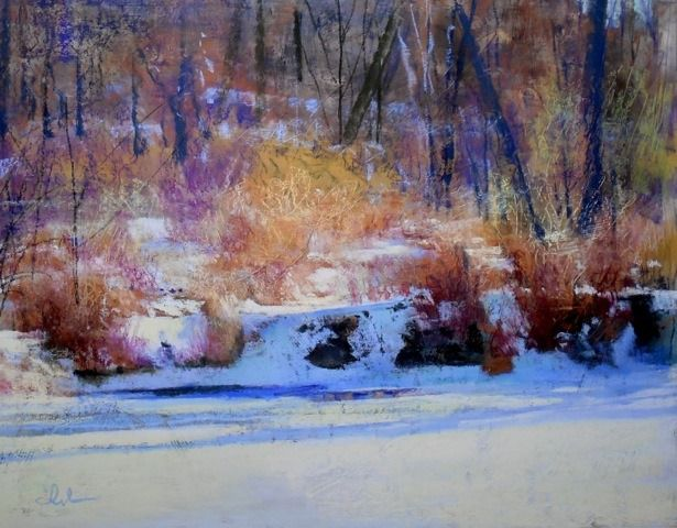 Том Кристофер   Horizon Fine Art Gallery: Jackson Hole Art Gallery, Джексон, штат Вайоминг