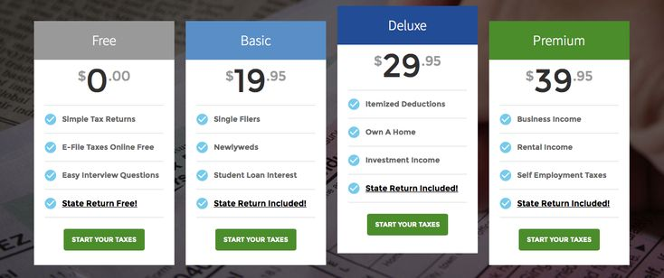Affordable Online Tax Service + $100 Amazon Gift Card Tax Relief Giveaway - Thrifty NW Mom