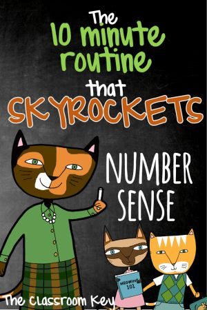The 10 Minute Routine that SKYROCKETS Number Sense