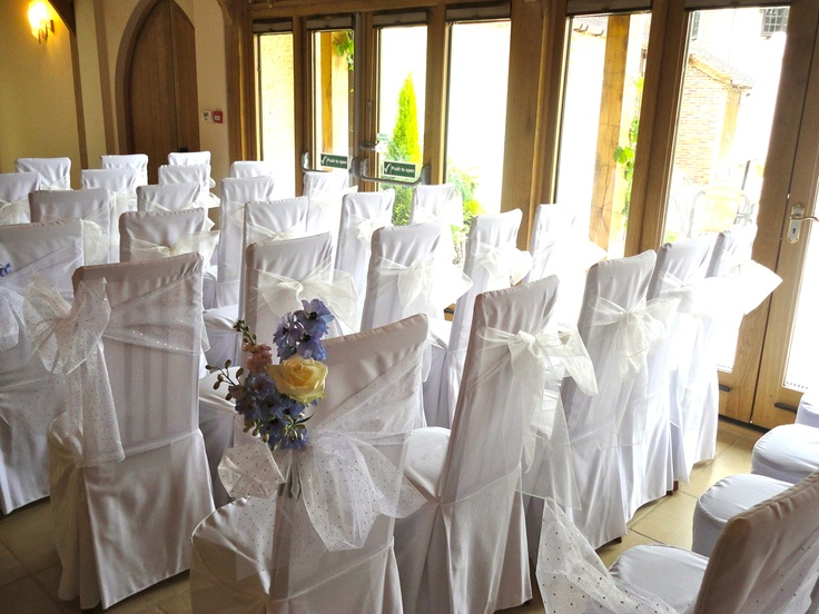 13 best chair covers for weddings celebrations by www