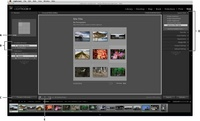 Adobe Photoshop Lightroom 4 * Creating web galleries: Basic workflow