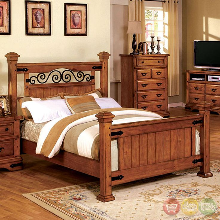 with its metal and wood design the sonoma bedroom set will bring in elegance and the charm of. Black Bedroom Furniture Sets. Home Design Ideas