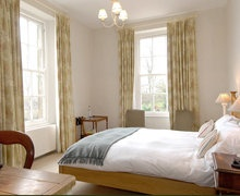 View our Rooms - The Rectory Hotel, Malmesbury, Wiltshire, England
