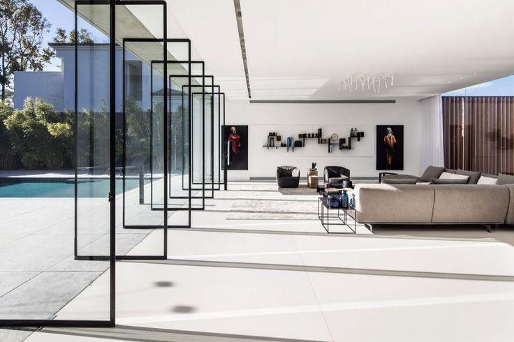 S House by Pitsou Kedem Architects (13)