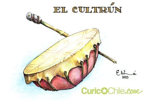Cultrún