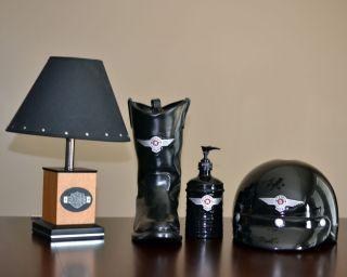Wonderful Harley Davidson Decorating Items | Home U0026 Garden Home Decor Plaques U0026 Signs