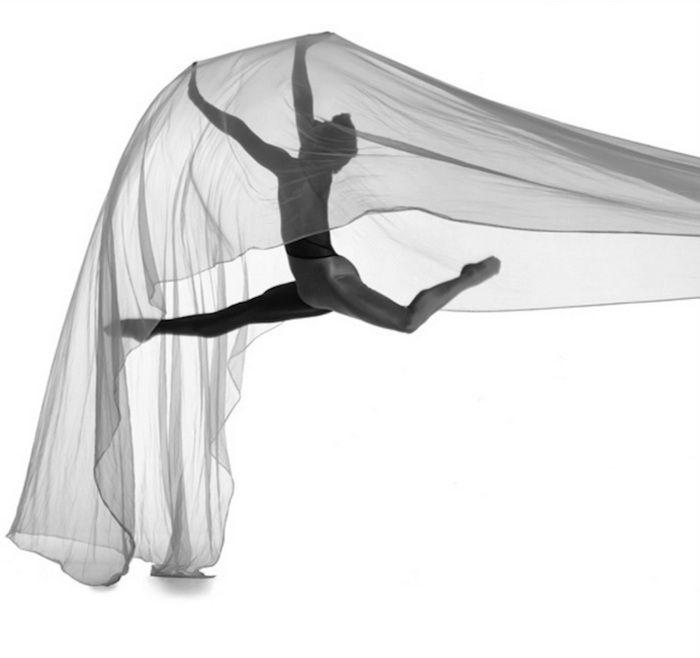 Фотографии танцев от Эрика Саулитиса (Erik Saulitis)