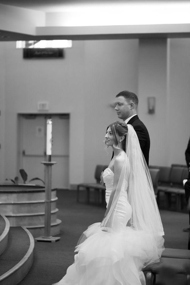 Caitlin Gerres Photography — Stephanie & Eddie - Black Tie Wedding at the Sheraton Virginia Beach Oceanfront Hotel