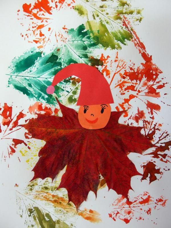 Skřítek Podzimníček - 2. ročník