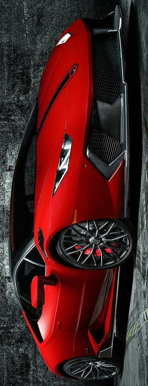 2016 Rosso Mars Novara Edizione Lamborghini Huracan by Levon                                                                                                                                                                                 More