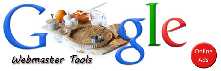 Adds Google Webmaster Tools verification meta tag and gets account verified.