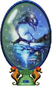 Glitter Dolphin | farfallablu il Lun Ott 25, 2010 8:54 pm