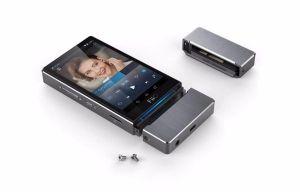 FiiO X7 Smart Android Audio Player
