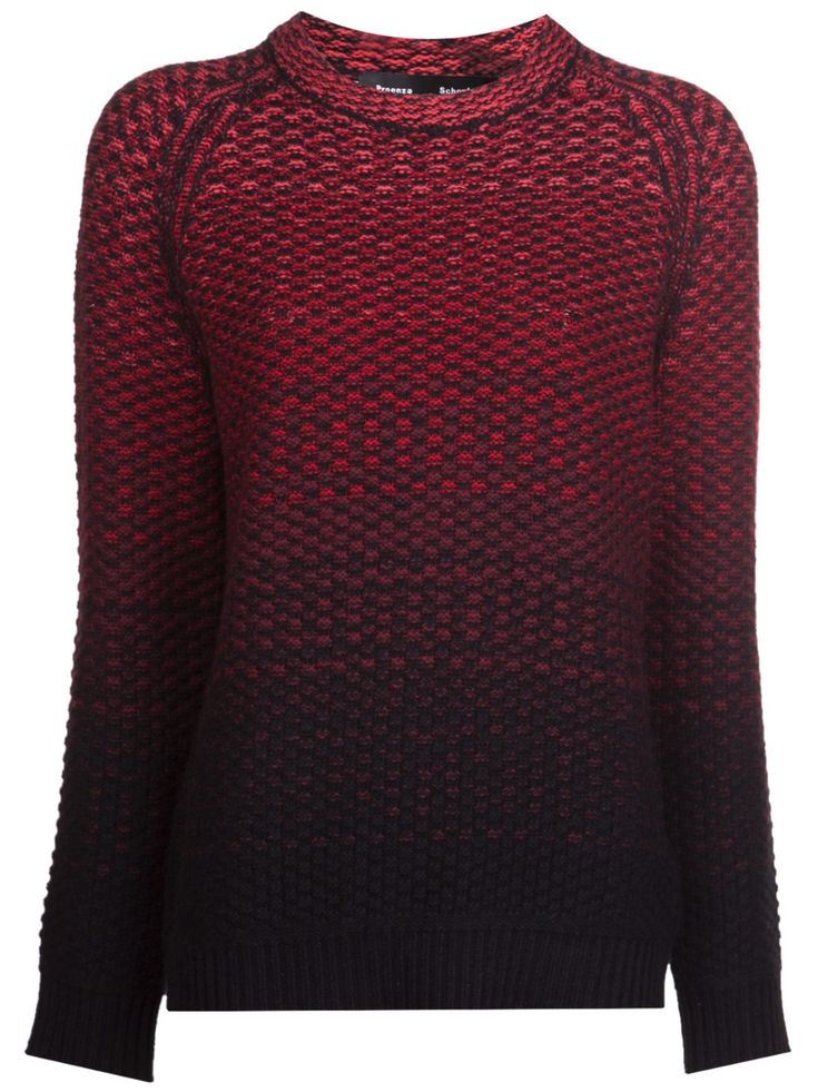 Proenza Schouler Ombre Sweater - Hu's Wear - Farfetch.com