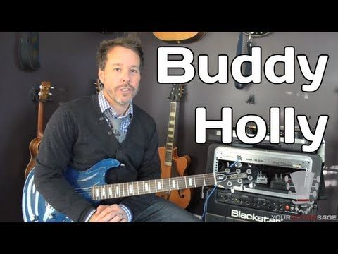 How to Play Buddy Holly by Weezer Free Guitar Lesson - YouTube