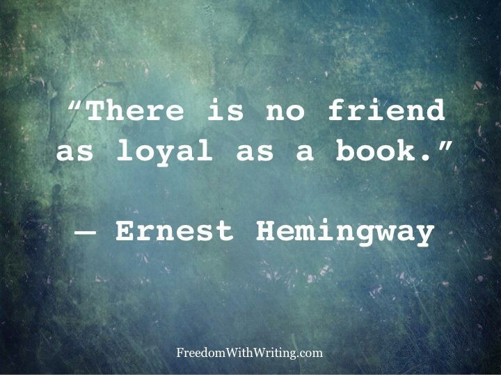 Ernest Hemingway quote | Quotes | Pinterest