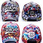 Robin Ruth TOKYOComing SoonTOKYO Graffiti Cap #robinruth #robinruthtokyo #benoticed # tokyo2020 #tokyocap #graffiti #cap #tokyo #japan # Robinrusu # Tokyo # foreign brands # souvenir # graffiti # cap # Japan limited