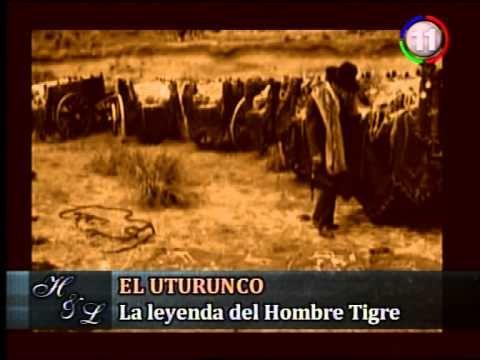 Videos de la leyenda del hombre Lobo (primera parte) - Historias y Leyendas Canal ...