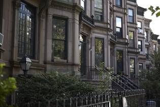 Love the Park Slope neighborhood page on Airbnb.com