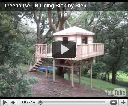 plans outdoor treehouse wooden playhouse wooden design plans
