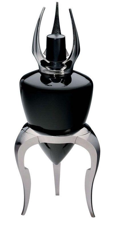 Lampe Berger – katalytická lampa Coeur Noir