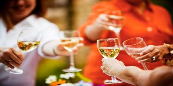 Yes, even moderate drinking has harmful effects on the brain. http://www.sobernation.com/moderate-drinking-harms-your-brain/