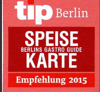 Türkisches Restaurant Berlin Kreuzberg (Doyum Grillhaus)