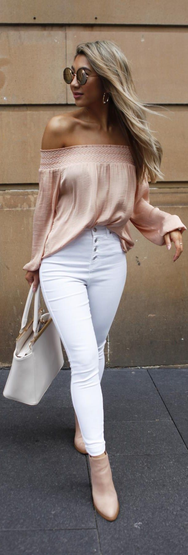 The Peach Box // Fashion Trend by Fashion And Sounds