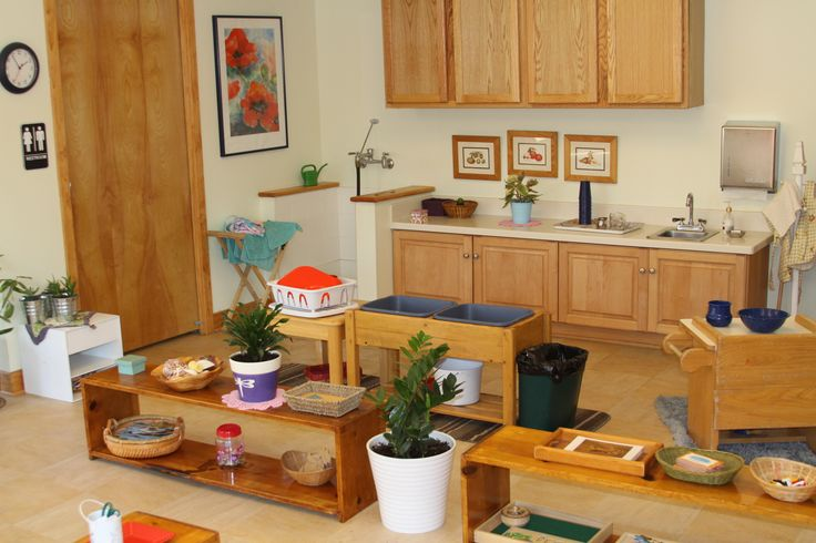 Montessori Classroom Design Ideas ~ Best meal time in infant community images on pinterest