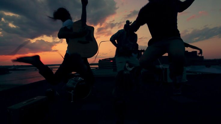 Drifters' Collective - QUESTIONS Alternative hip hop
