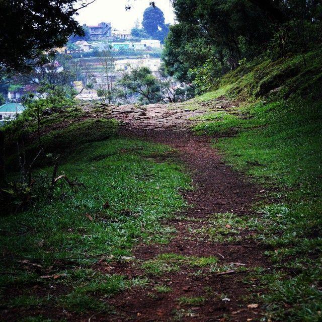 #kodaikanal #memories #path #vish_clickz
