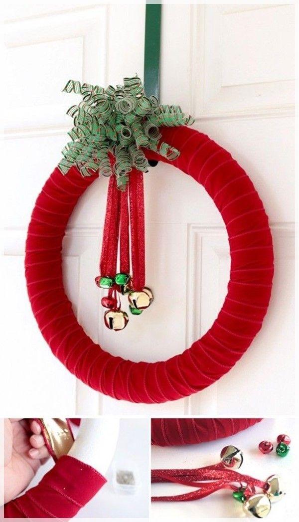 크리스마스 리스만들기 자료 네이버 블로그 크리스마스 크리스마스 아이디어 크리스마스 리스