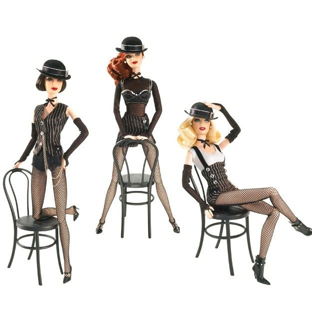 Mistress of Ceremonies Barbie® Doll | Barbie Collector