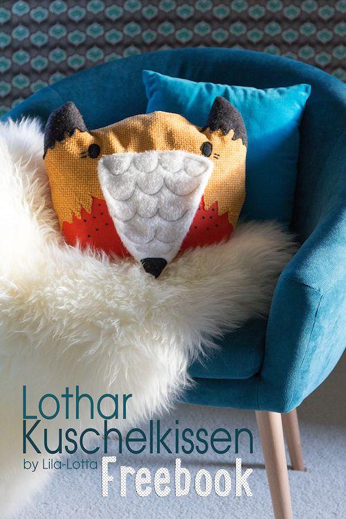 Lila-Lotta Adventskalender 2014 - Türchen Nr. 1