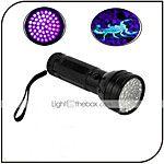 Iluminación Linternas de Cabeza / Luces para bicicleta LED 5000 Lumens 4.0 Modo Cree XM-L T6 18650.0A Prueba de Agua / Recargable / 2017 - $21.99