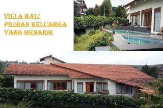 Villa Bali Istana Bunga