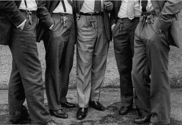 "useless uselessness: Gianni Berengo Gardin Gianni Berengo Gardin, da ""Morire di classe"", 1969. Un reportage sugli ospedali psichiatrici."