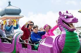 luna park rides - Google Search
