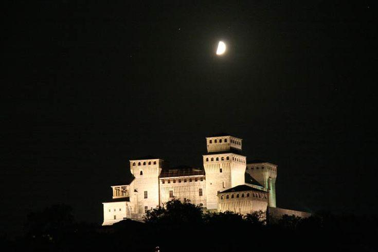 Castelli e Parchi del Ducato di Parma e Piacenza: la proposta di Astronomitaly | Astronomitaly