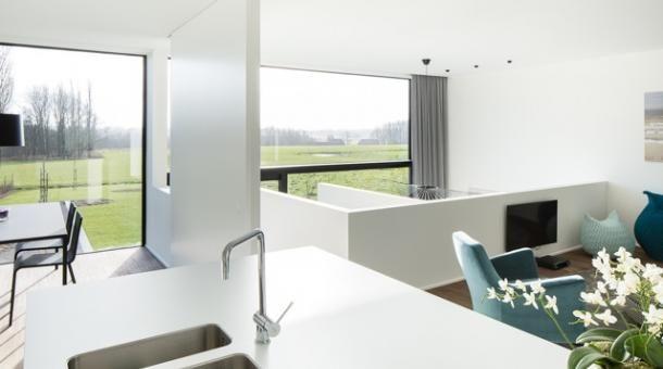#interieur #interiordesign #interior #zithoek #livingroom #classo #roomwithaview