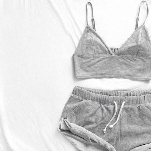 sport #lingerie #underwear #intimates
