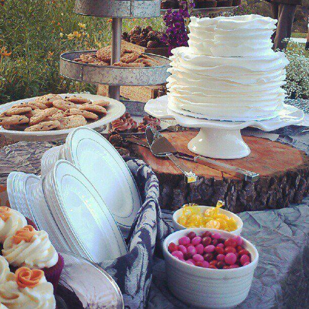 causal wedding :)