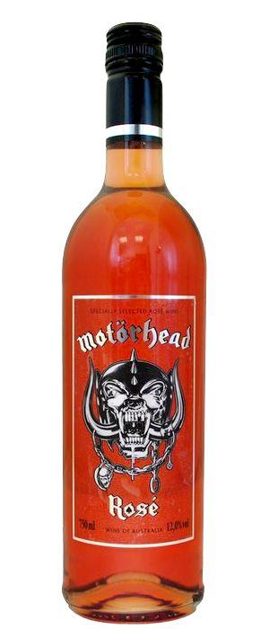 Motorhead Drinks Shop :: Motorhead :: Motorhead Rose :: Rose