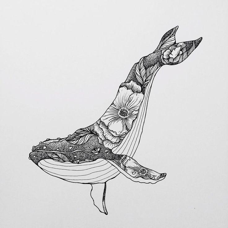 1000drawings - by  wolfwednesdays                                                                                                                                                                                 Más