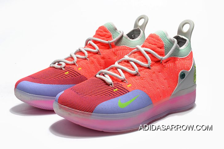 kd zoom 11 pink Kevin Durant shoes on sale