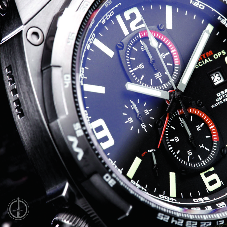 clifton hands mercier baume shelby on watches daytona for ablogtowatch club cobra coupe