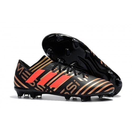 f4e8110a74b4 Adidas Nemeziz Messi 17.1 FG Fotbollsskor